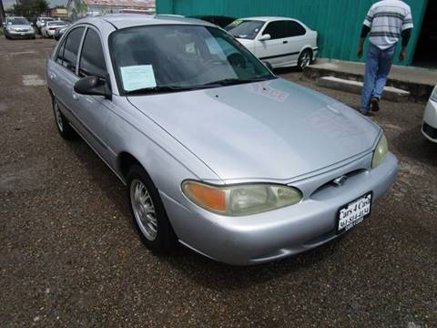 2002 Ford Escort for sale in Corpus Christi, TX