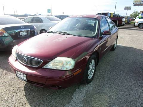 2004 Mercury Sable for sale in Corpus Christi, TX