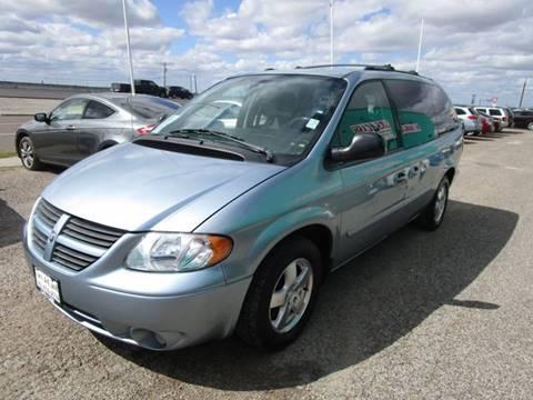 2005 Dodge Grand Caravan for sale in Corpus Christi, TX