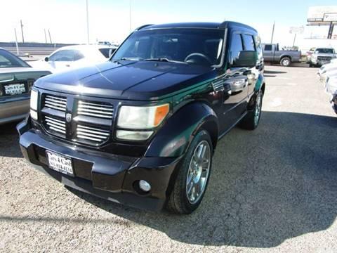 2011 Dodge Nitro for sale in Corpus Christi, TX