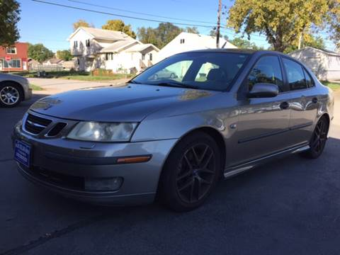 2003 Saab 9-3 for sale in Council Bluffs, IA