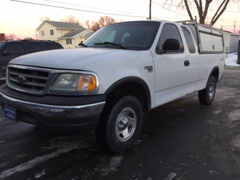 2003 Ford F-150 for sale in Council Bluffs, IA