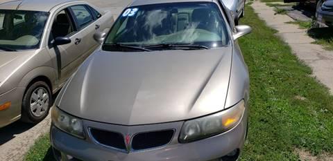 2003 Pontiac Bonneville for sale in Council Bluffs, IA
