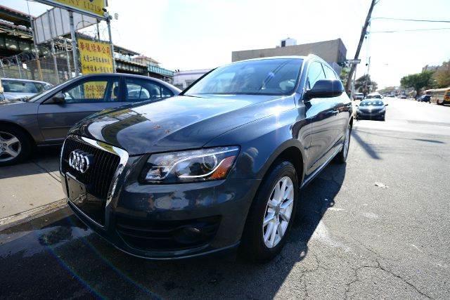 Audi Q Quattro AWD Premium Dr SUV In Brooklyn NY Best - Audi brooklyn