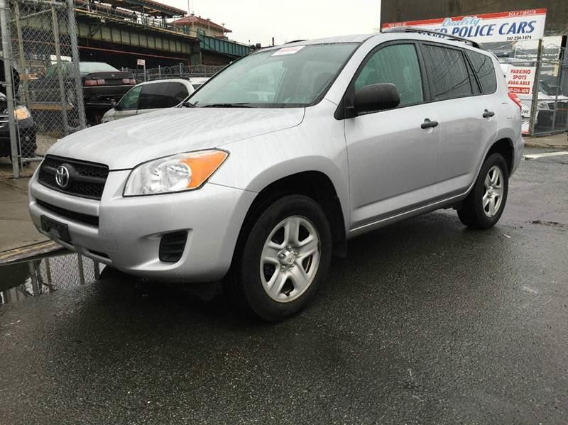 2012 Toyota Rav4 Base 4x4 4dr Suv In Brooklyn Ny Best Auto Group