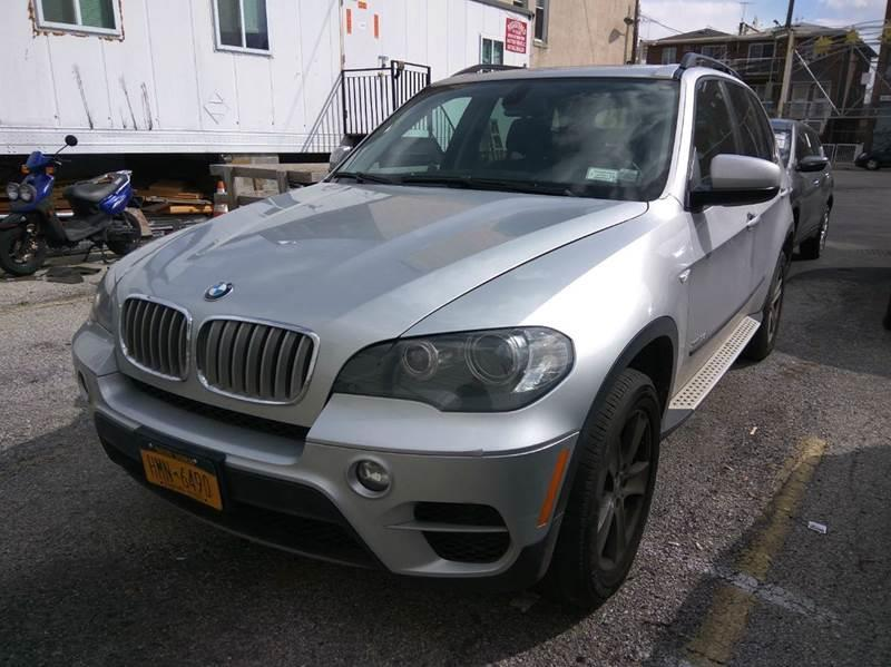 Bmw X XDrived AWD Dr SUV In Brooklyn NY Lucky Auto - 2011 bmw x5 sport package