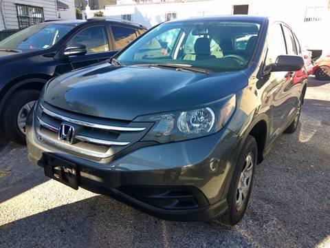2013 Honda CR-V for sale in Brooklyn, NY