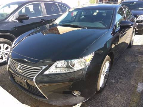2015 Lexus ES 350 for sale in Brooklyn, NY