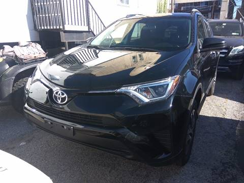 2016 Toyota RAV4 for sale in Brooklyn, NY