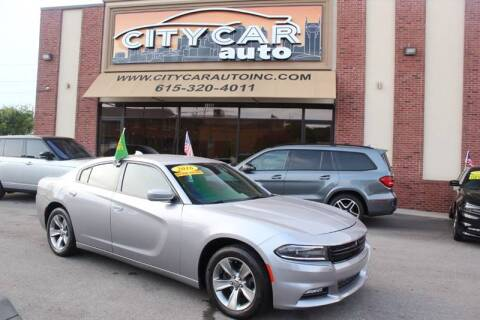 Dodge Dealership Nashville Tn >> Used Dodge Charger For Sale In Nashville Tn Carsforsale Com