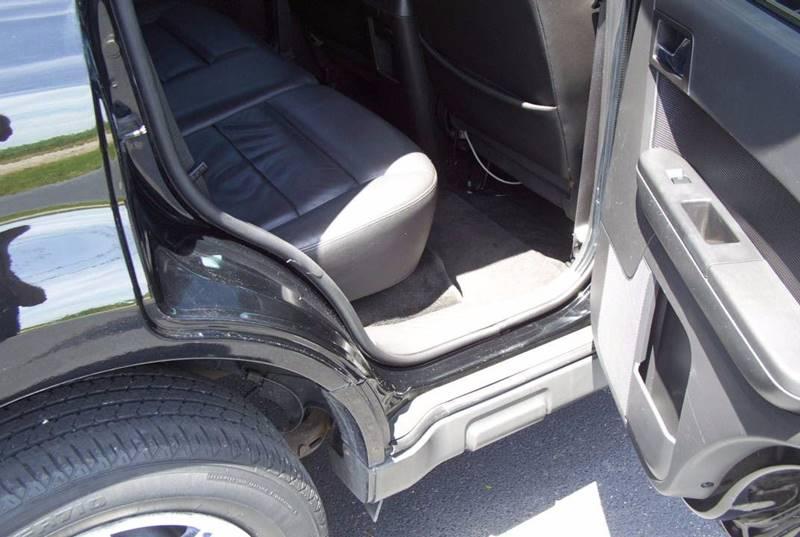 2010 Ford Escape for sale at McClain Auto Mall in Rochelle IL