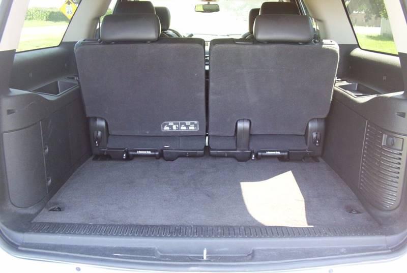 2012 Chevrolet Suburban for sale at McClain Auto Mall in Rochelle IL