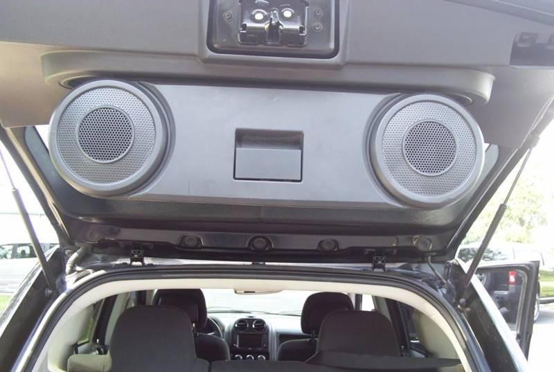 2012 Jeep Compass for sale at McClain Auto Mall in Rochelle IL