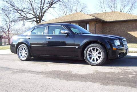 2006 Chrysler 300 for sale at McClain Auto Mall in Rochelle IL