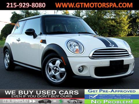 2011 MINI Cooper for sale in Philadelphia, PA