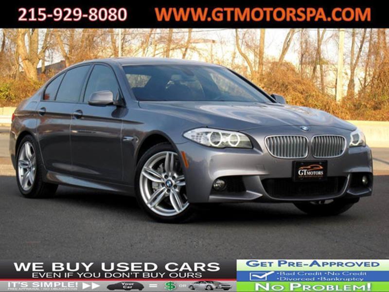 BMW Series I Sedan RWD For Sale CarGurus - 2012 bmw 550i m sport
