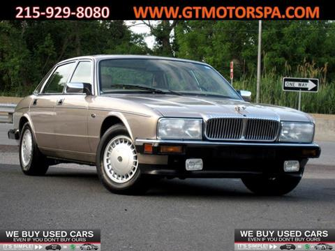 1991 Jaguar XJ-Series for sale in Philadelphia, PA