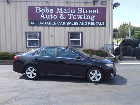 2014 Toyota Camry for sale in West Bend, WI