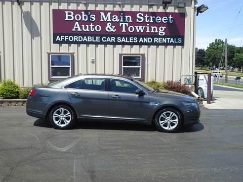 2015 Ford Taurus for sale in West Bend, WI