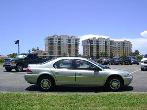 2000 Chrysler Cirrus for sale in Venice, FL