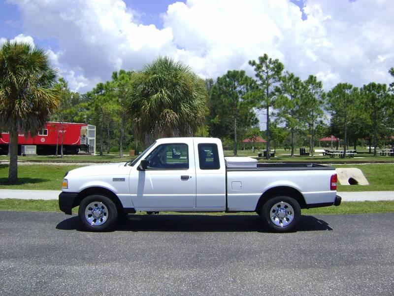 2006 Ford Ranger Xlt 4dr Supercab Sb In Venice Fl Mason Enterprise