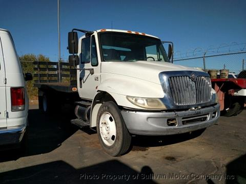 2003 International DuraStar 4200 for sale in Mesa, AZ
