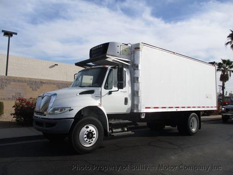 2008 International DuraStar 4400 for sale in Mesa, AZ