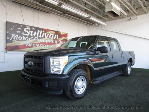 2011 Ford F-250 Super Duty for sale in Mesa, AZ