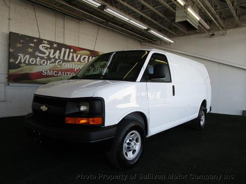 2016 Chevrolet Express Cargo for sale in Mesa, AZ