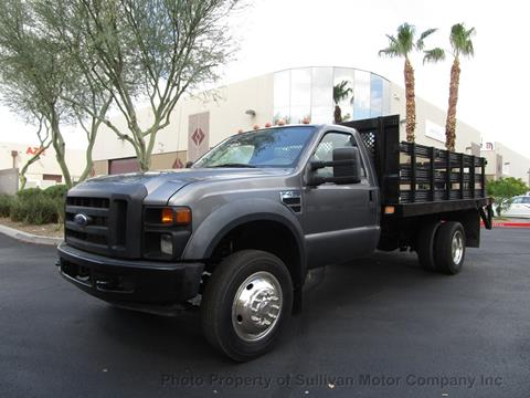 2008 Ford F-450 Super Duty for sale in Mesa, AZ