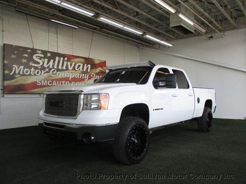 2009 GMC Sierra 2500HD for sale in Mesa, AZ