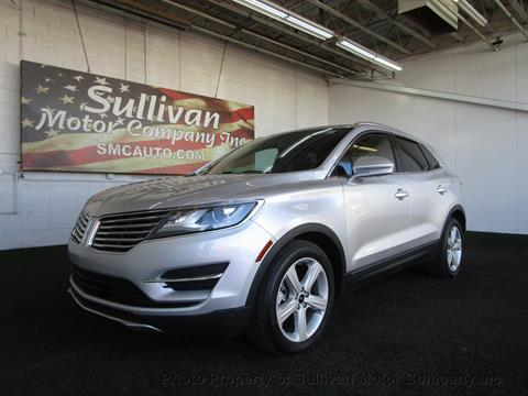 2015 Lincoln MKC for sale in Mesa, AZ