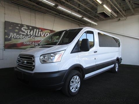 2015 Ford Transit Passenger for sale in Mesa, AZ