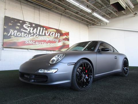 2008 Porsche 911 for sale in Mesa, AZ