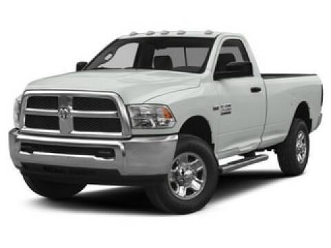 2015 RAM Ram Chassis 3500 for sale at SULLIVAN MOTOR COMPANY INC. in Mesa AZ
