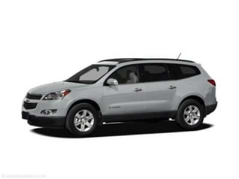2011 Chevrolet Traverse for sale at SULLIVAN MOTOR COMPANY INC. in Mesa AZ