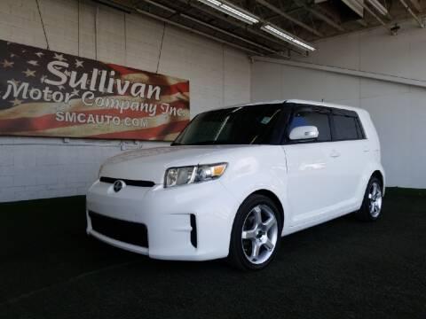2013 Scion xB for sale at SULLIVAN MOTOR COMPANY INC. in Mesa AZ