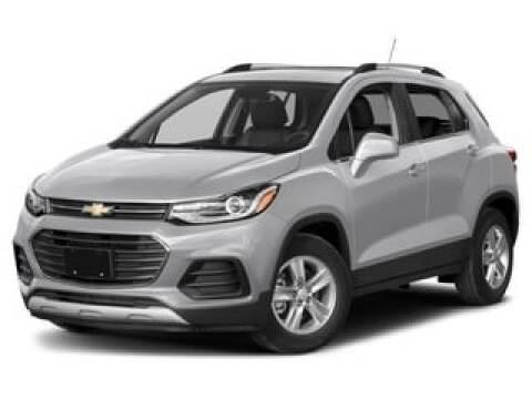 2018 Chevrolet Trax for sale at SULLIVAN MOTOR COMPANY INC. in Mesa AZ