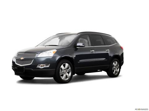 2009 Chevrolet Traverse for sale at SULLIVAN MOTOR COMPANY INC. in Mesa AZ