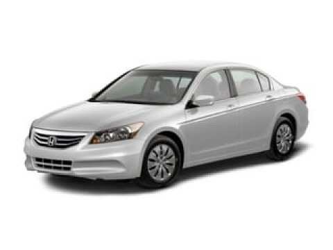2011 Honda Accord for sale at SULLIVAN MOTOR COMPANY INC. in Mesa AZ