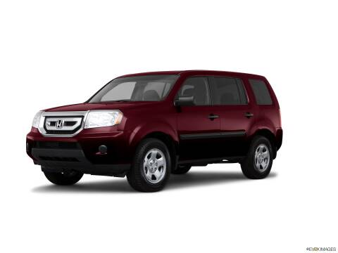 2011 Honda Pilot for sale at SULLIVAN MOTOR COMPANY INC. in Mesa AZ