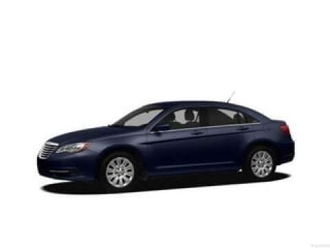2012 Chrysler 200 for sale at SULLIVAN MOTOR COMPANY INC. in Mesa AZ