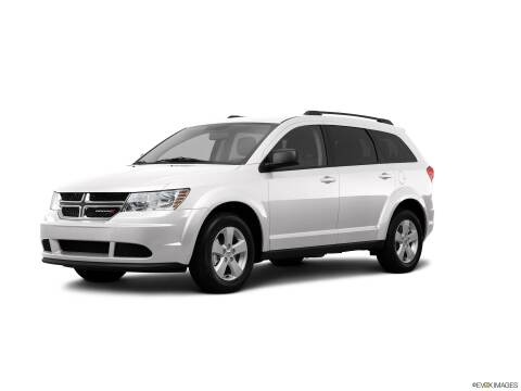2013 Dodge Journey for sale at SULLIVAN MOTOR COMPANY INC. in Mesa AZ