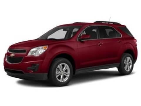2014 Chevrolet Equinox for sale at SULLIVAN MOTOR COMPANY INC. in Mesa AZ