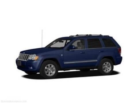 2010 Jeep Grand Cherokee for sale at SULLIVAN MOTOR COMPANY INC. in Mesa AZ