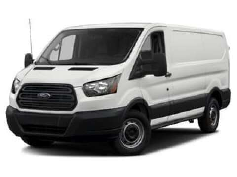 2016 Ford Transit Cargo for sale at SULLIVAN MOTOR COMPANY INC. in Mesa AZ