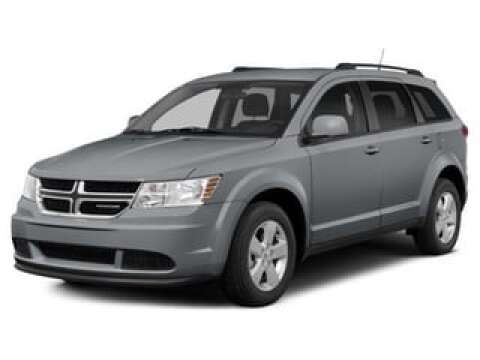 2015 Dodge Journey for sale at SULLIVAN MOTOR COMPANY INC. in Mesa AZ