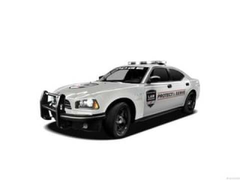 2012 Dodge Charger for sale at SULLIVAN MOTOR COMPANY INC. in Mesa AZ