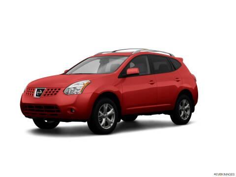 2009 Nissan Rogue for sale at SULLIVAN MOTOR COMPANY INC. in Mesa AZ