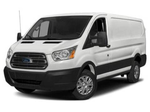 2018 Ford Transit Cargo for sale at SULLIVAN MOTOR COMPANY INC. in Mesa AZ